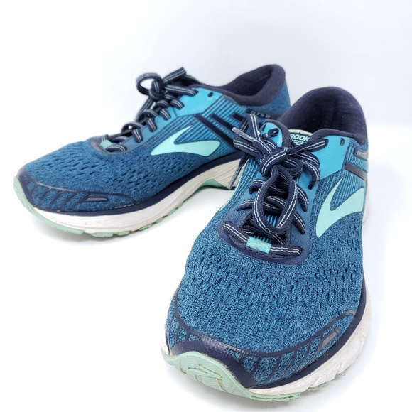 Brooks Shoes - Brooks Adrenaline GTS 18 Women's Running Shoes